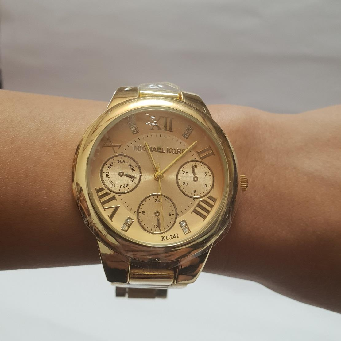 Michael Kors Philippines Watches For Women Sale 3131 Stainless Designer Watch