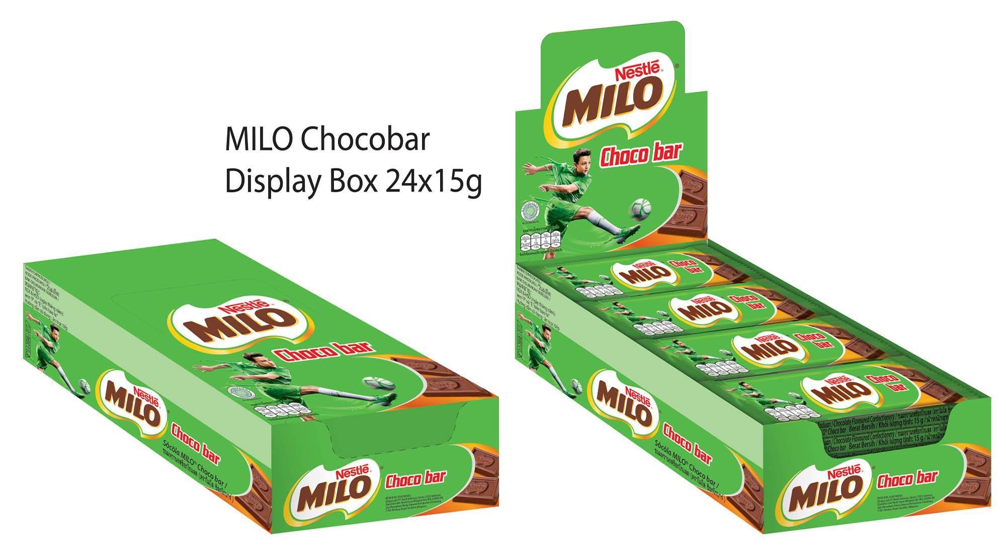 Milo Philippines Price List Nutri Up Chocolate Energy Drink 3in1 Sachet 700gram Chocobar 15g Pack Of 24
