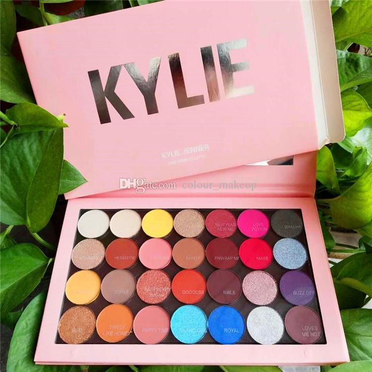 KYLIE JENNER ONE OPEN PALETTE Philippines