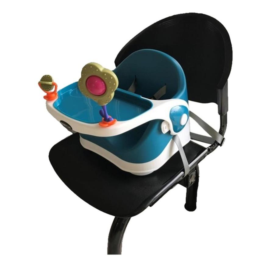 Baby 1st Booster Seat With Play Tray