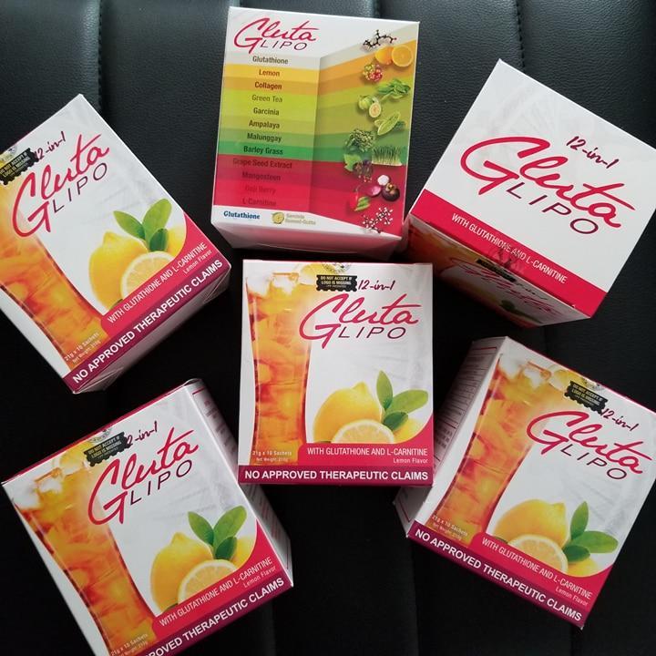 Gluta Philippines: Gluta price list - Glutathione & Slimming Drinks