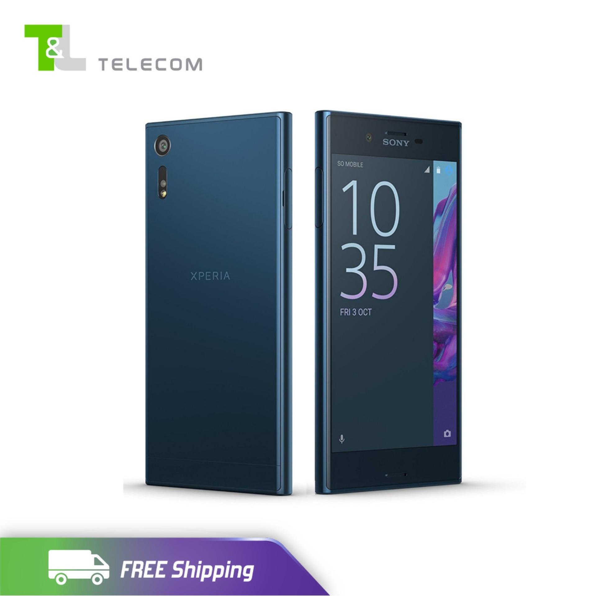 Sony Philippines Phone For Sale Prices Reviews Lazada Xperia Z3 Compact Seken Xz Dual Sim 64gb Lte Blue Intl