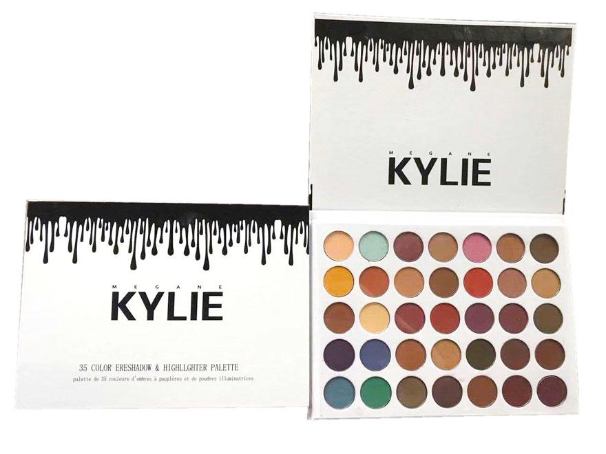 KYLIE 35 COLOR  EYESHADOW & HIGHLIGHTER PALETTE Philippines