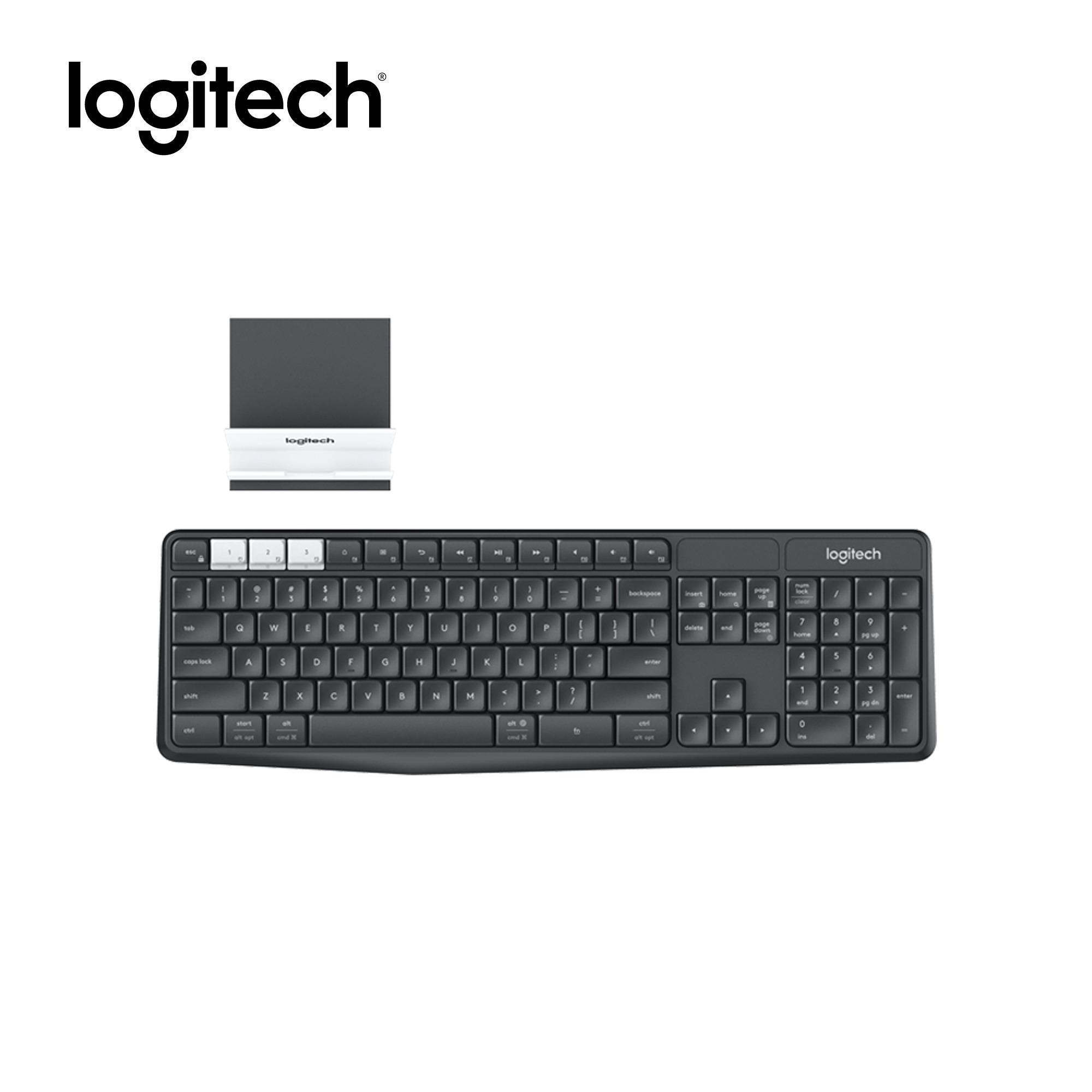 Computer Keyboards For Sale Pc Prices Brands Specs In Keyboard Wireless Mini I8 With 3 Colour Backlight Logitech K375s Multi Device And Stand Combo Universal Phone Tablet