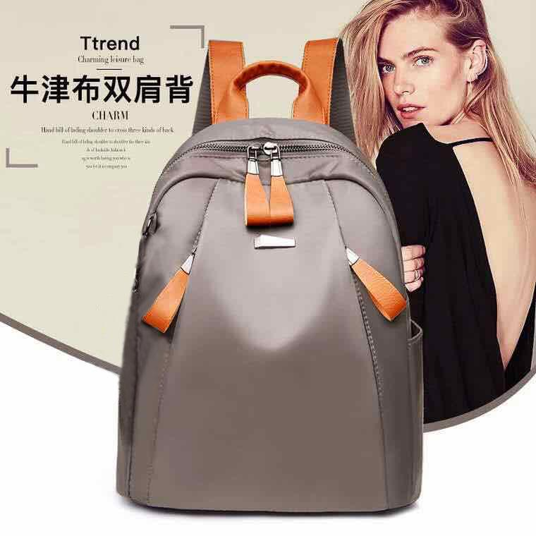 ABS ABSL 591 Oxford Women Backpack Waterproof Female Backpacks Fashion  Schoolbag For Teenager Girls High Quality Shoulder 4c707344d1183