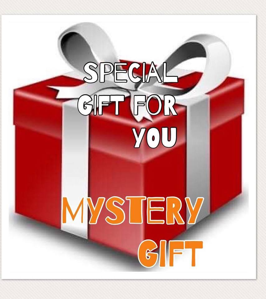 mystery gift for you box of surprises, its all about fashion and more Philippines