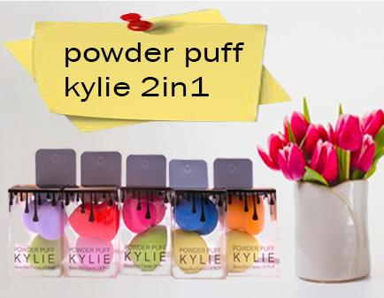 POWDER PUFF 2IN1 Philippines