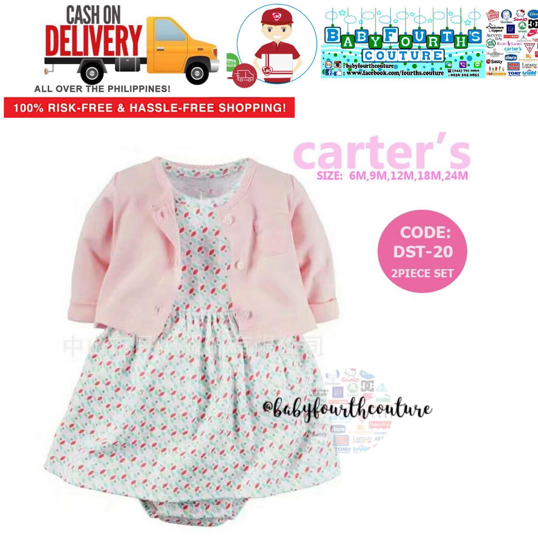 f519b99a2 Carter s Philippines  Carter s price list - Clothing for sale
