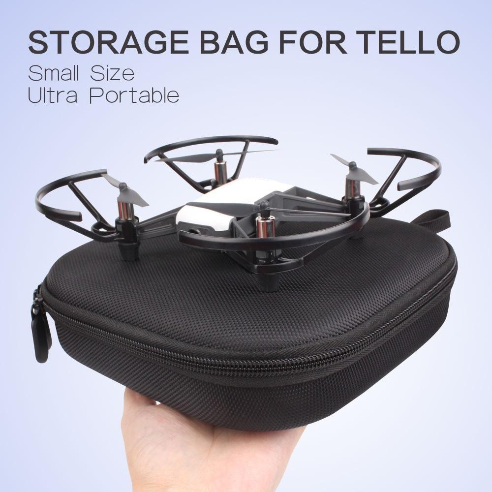Tello Drone with GameSir Tello Remote Controller (Free Skymate Tello Bag)