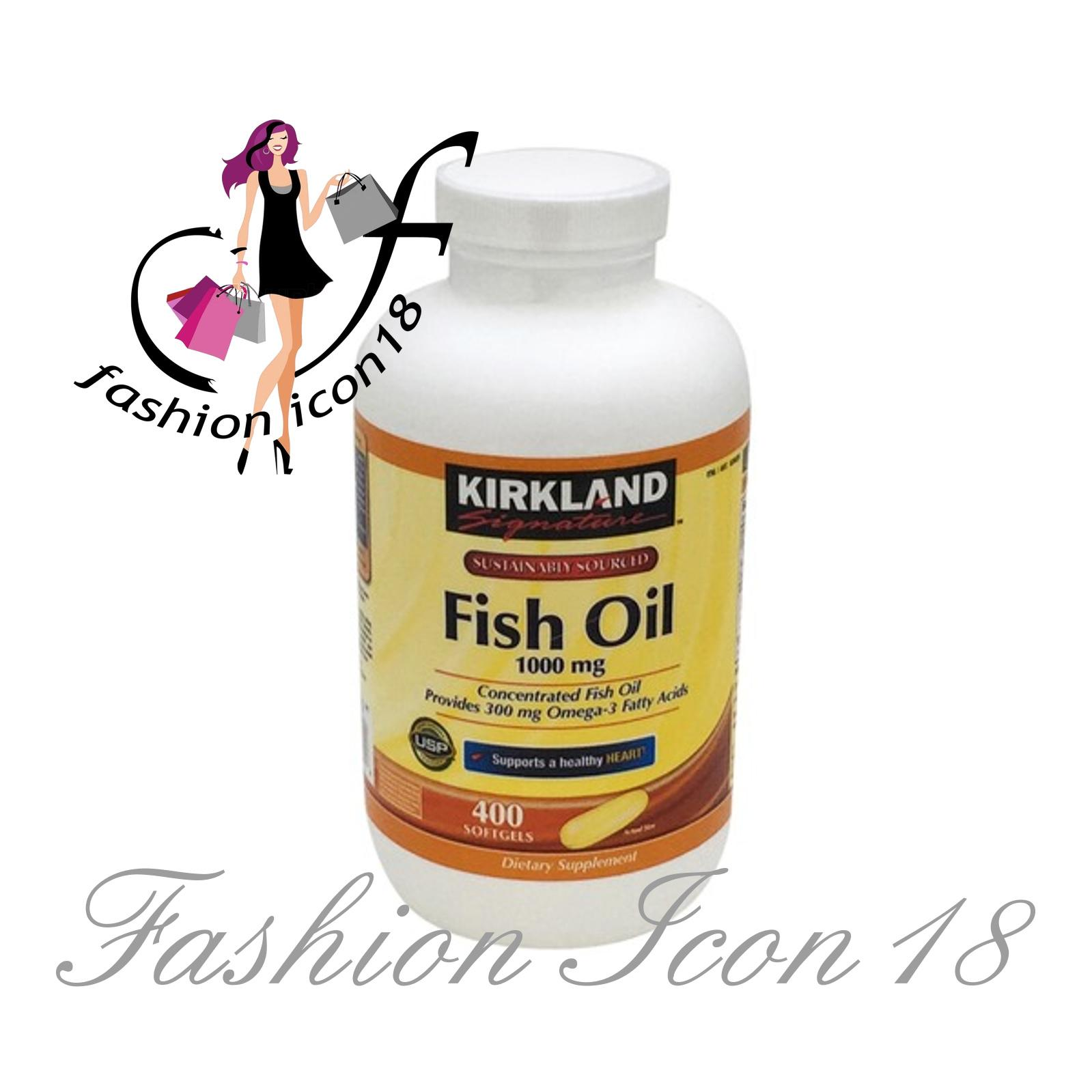 Kirkland Philippines Health Beauty For Sale Prices Vitamin C 1000mg Signature Fish Oil Concentrate Softgel Bottle Of 400