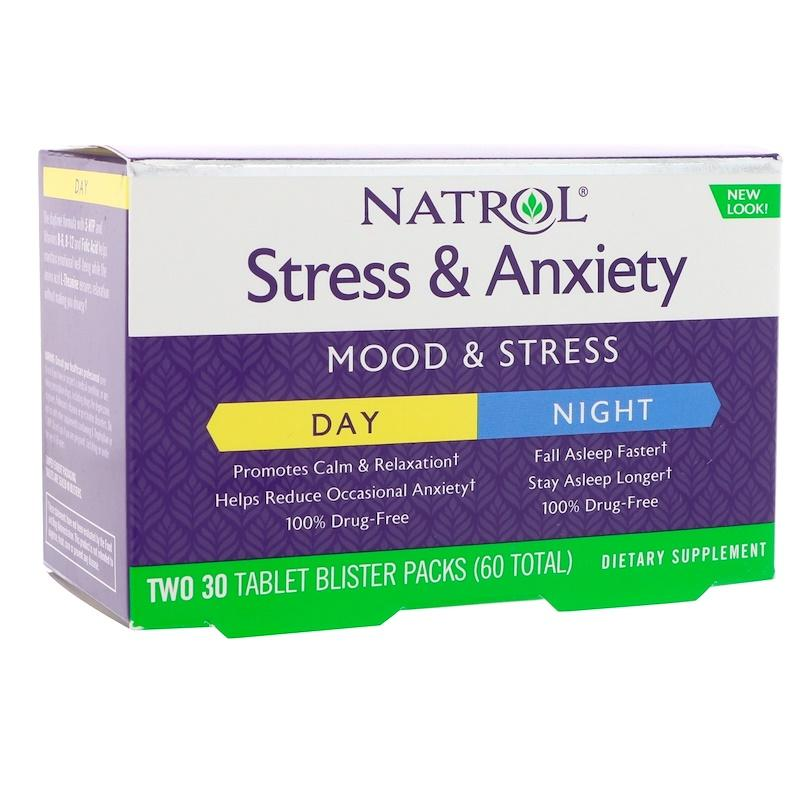 Stress and Anxiety Pills brands - Antidepressant for sale online in