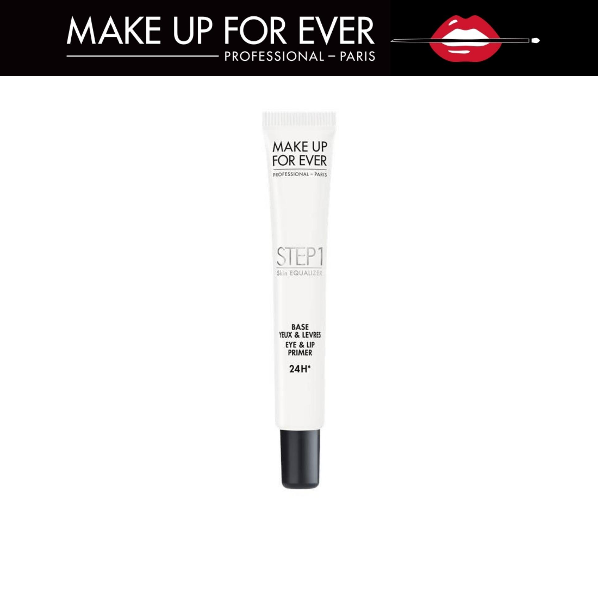 MAKE UP FOR EVER - STEP 1 EYE & LIP EQUALIZER Philippines