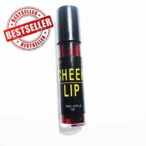 BEST SELLER CHEEK LIP 09 RED APPLE Philippines
