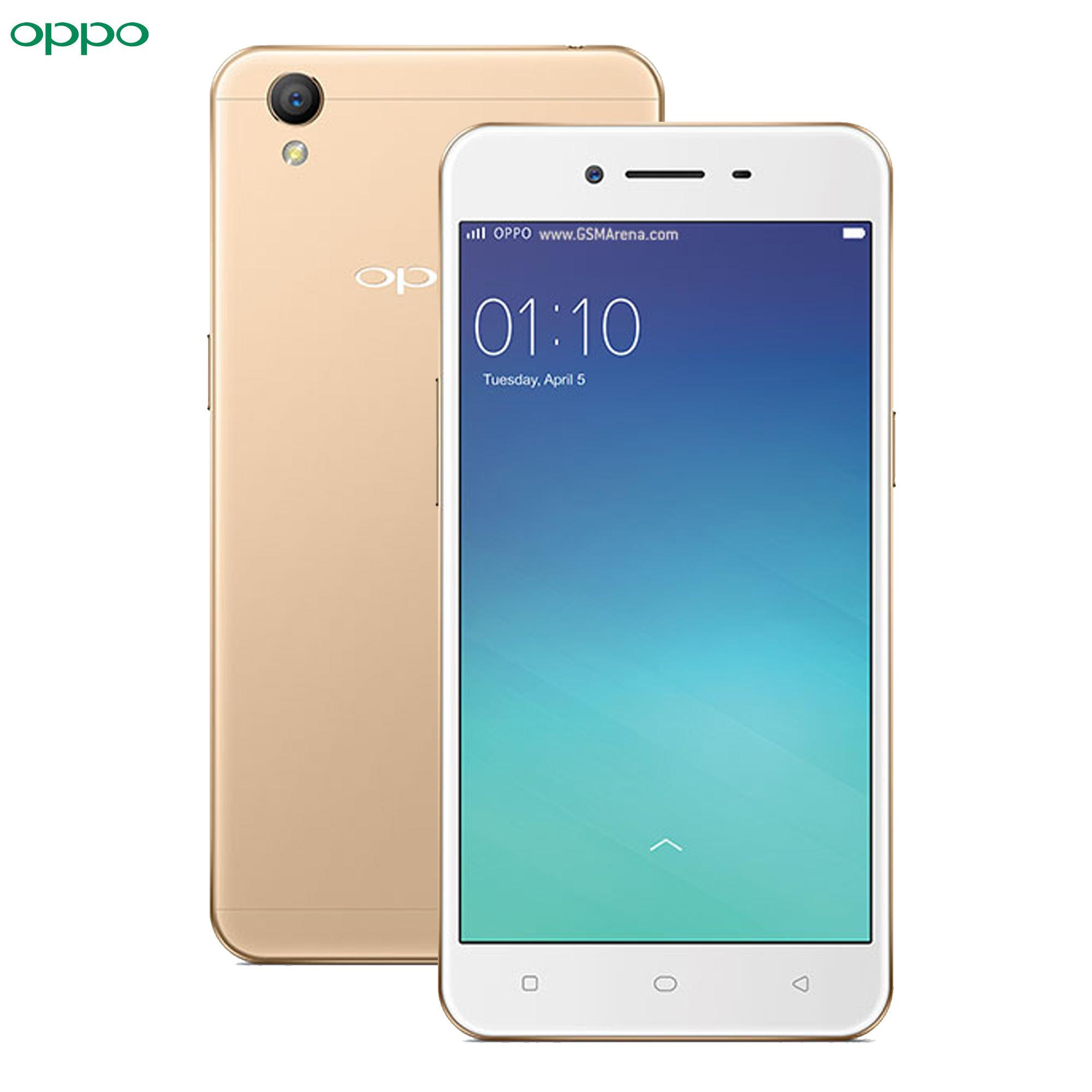 Permalink to Hp Oppo F5 Promo