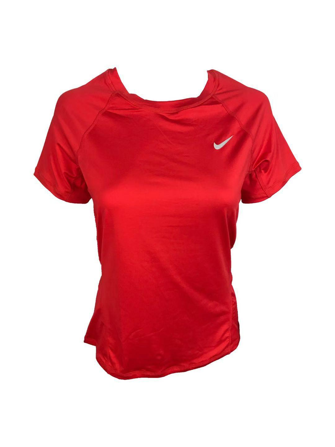 Dri-Quik Women Compression Shirt For Running /jogging/yoga/out Sports Wears Nw.2808-9colors By Kbk Sports.
