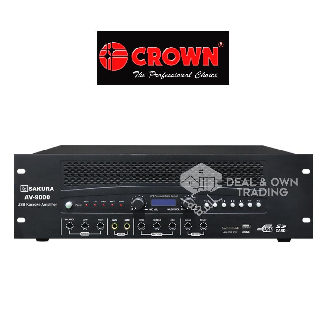 Sakura Philippines - Sakura Audio Amplifier for sale - prices