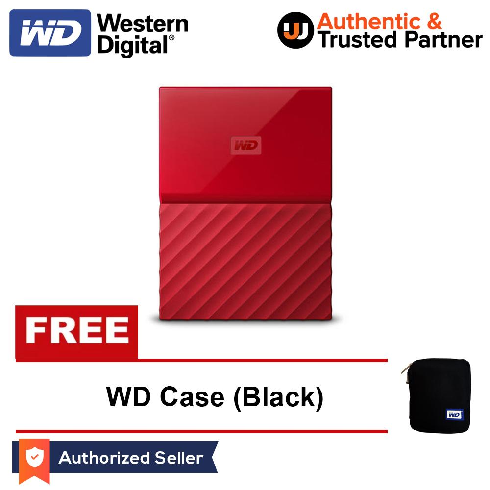 Wd Hard Drives Philippines External Hdd For Sale Prices My Passport 1tb Usb 30 Portable Drive Red