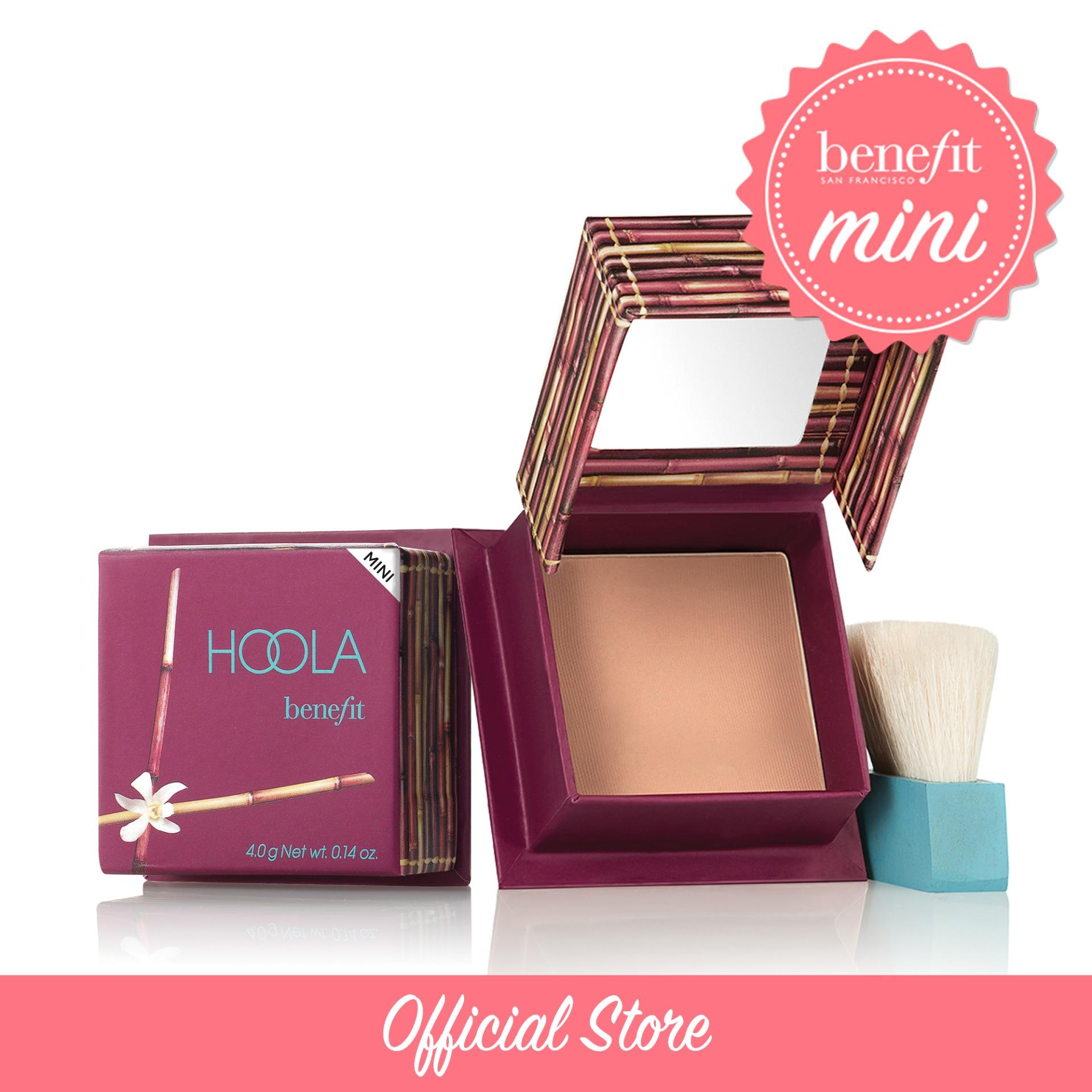 Benefit Hoola mini Philippines