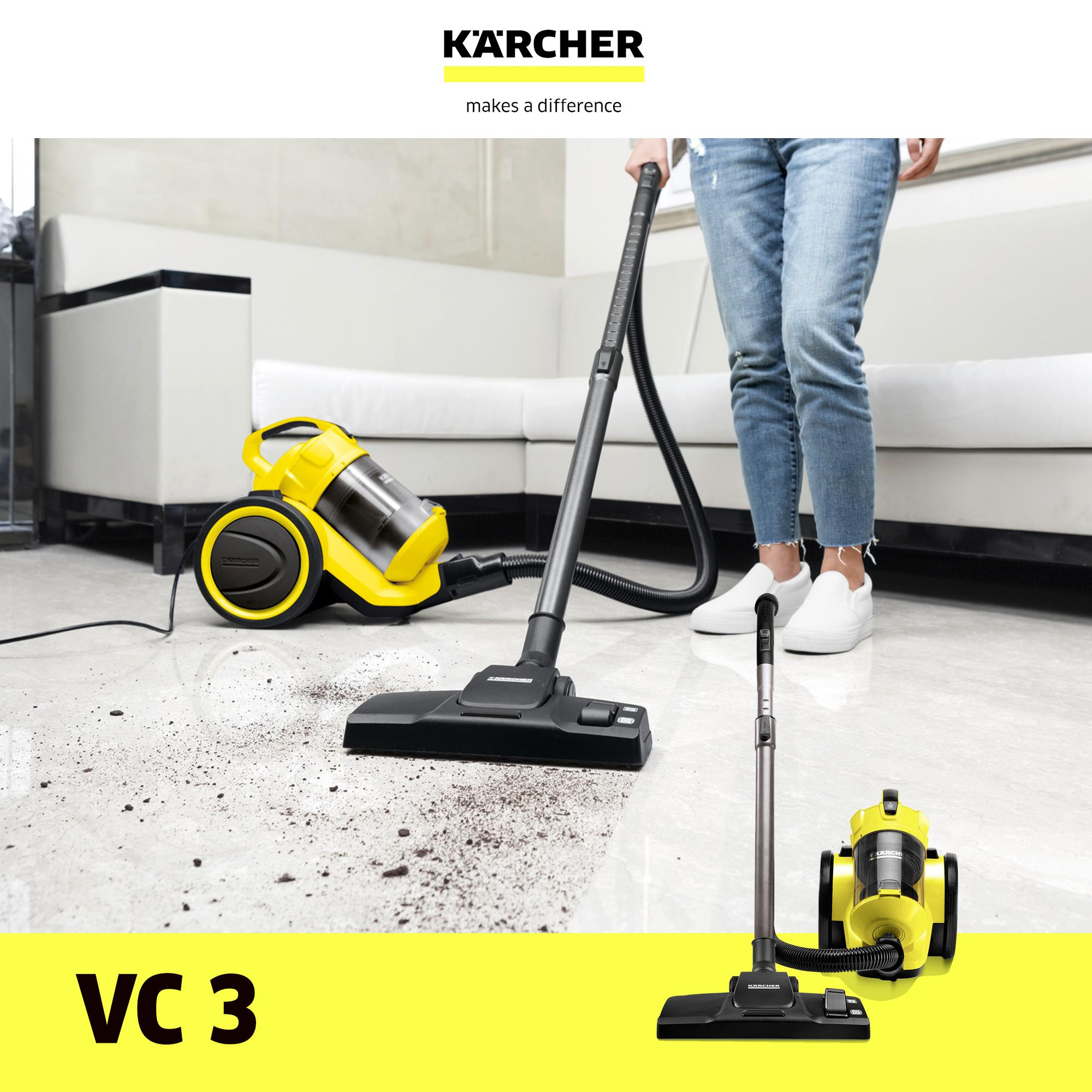Karcher Philippines Vacuum Cleaner For Sale Prices Wd 2 Vc 3 Bagless