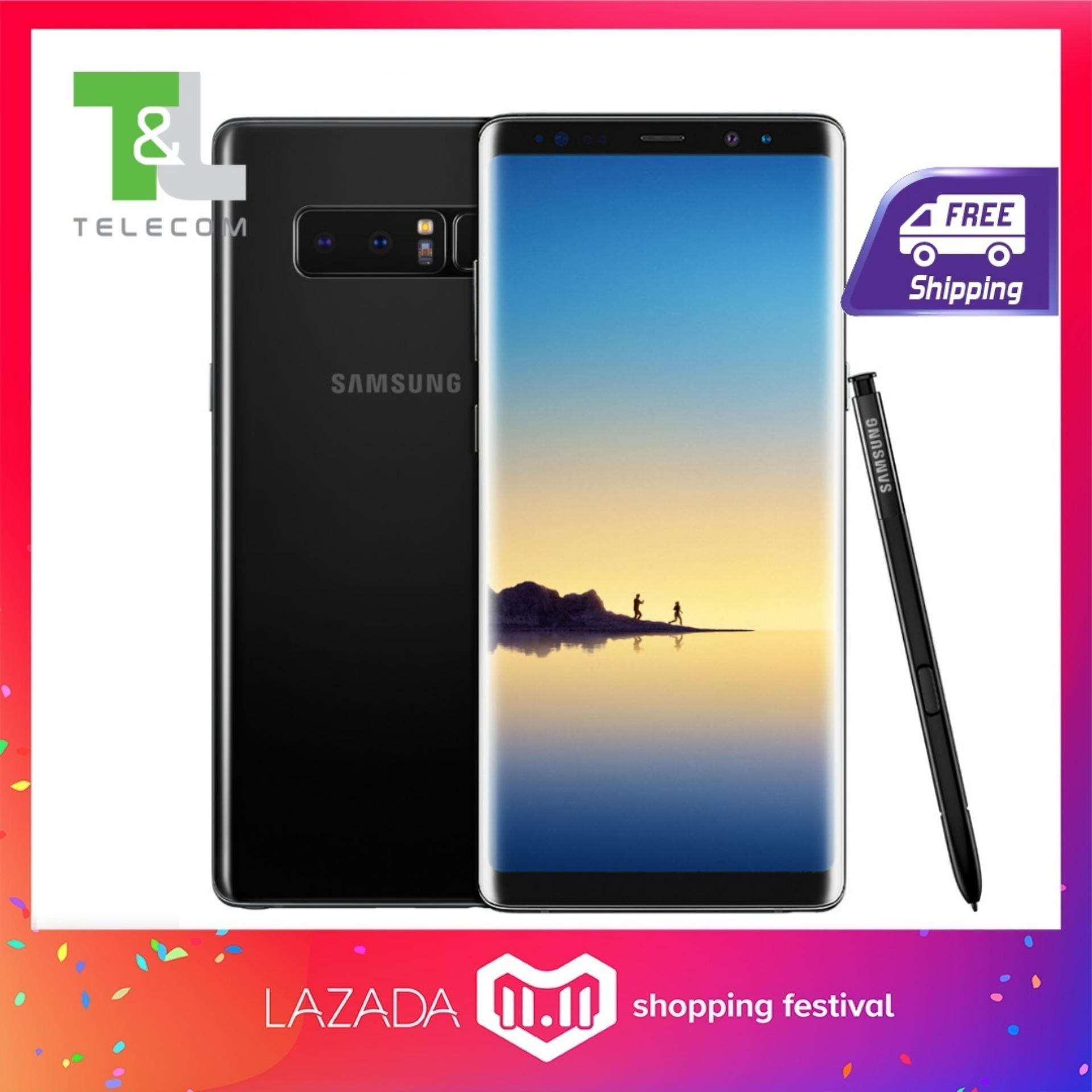 Samsung Philippines Phone For Sale Prices Reviews Lazada Galaxy V G313 Dual Sim Note 8 64gb 6gb Ram Lte Midnight Black New