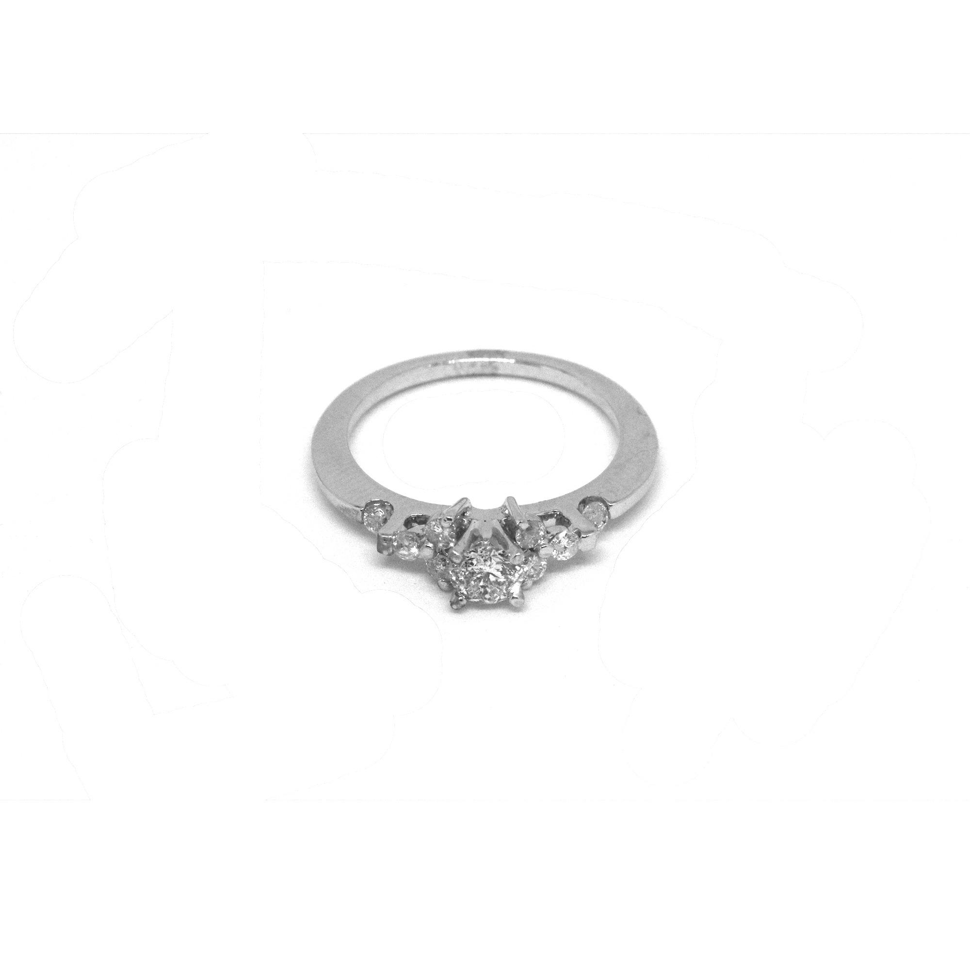 operandi charlotte rings metallic moda chesnais lovers linked three loading lover large by