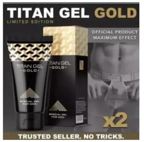 titan gel batangas