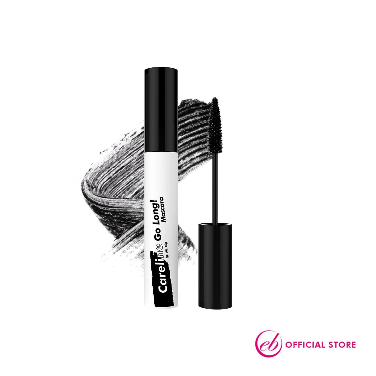 Careline Go Long Mascara Philippines
