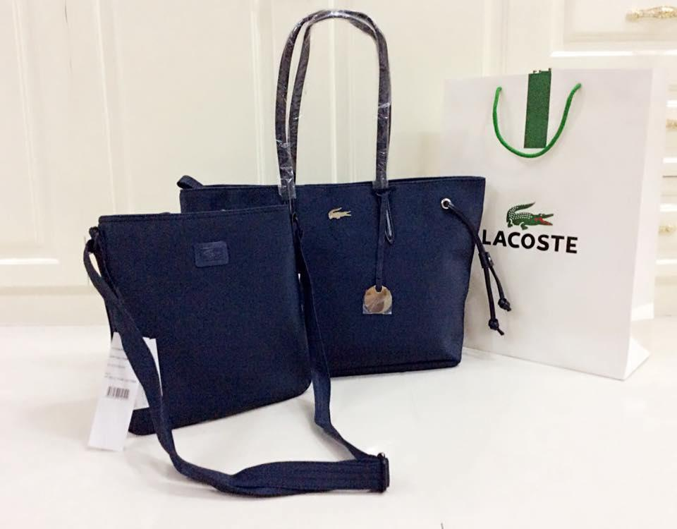 Lacoste Philippines Bags For Women Prices Reviews Lazada