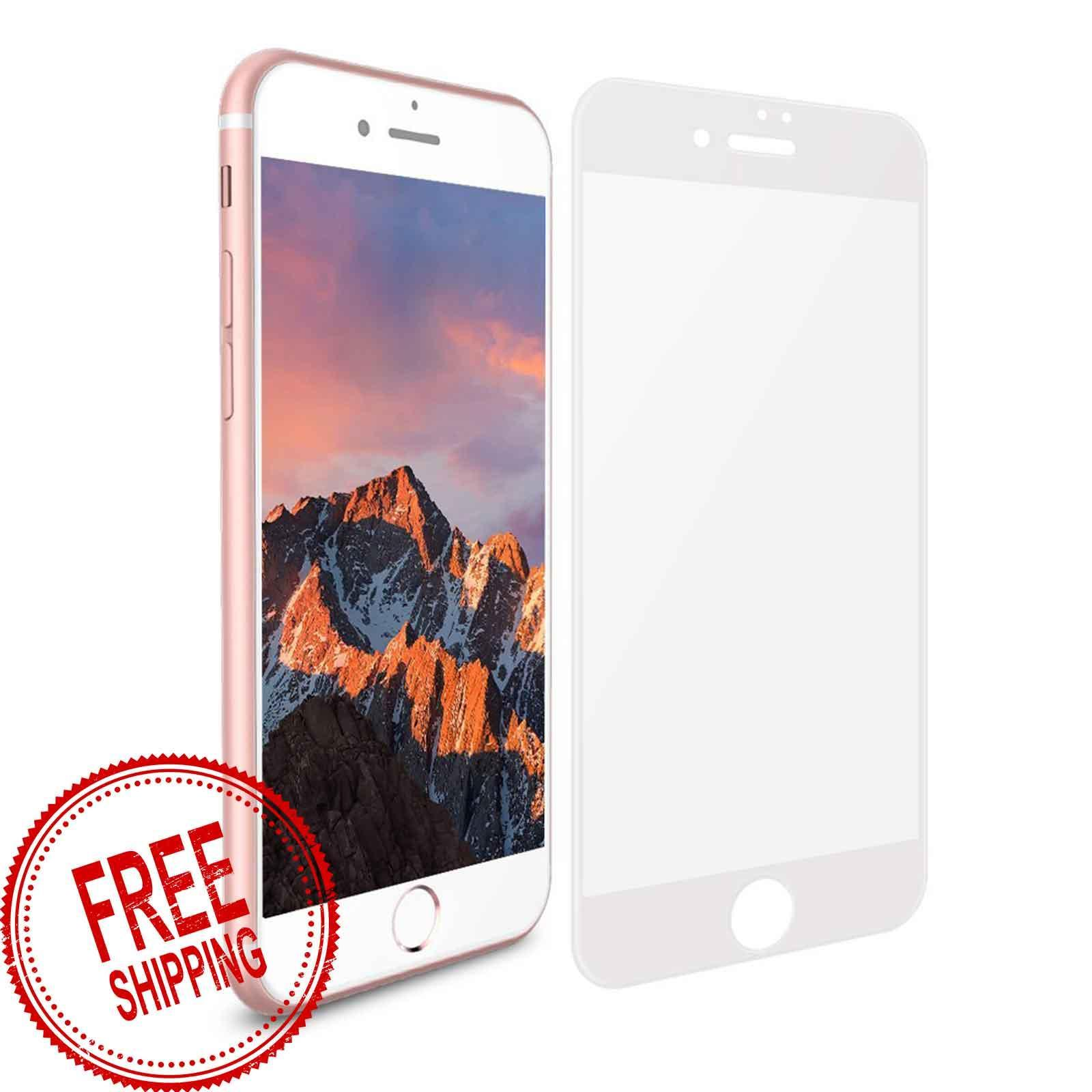 Screen Protector For Sale Guard Prices Brands Specs In Baseus Home Key Fingerprint Recognition Iphone Ipad Ios 3d Tempered Glass 6 Plus 6s White