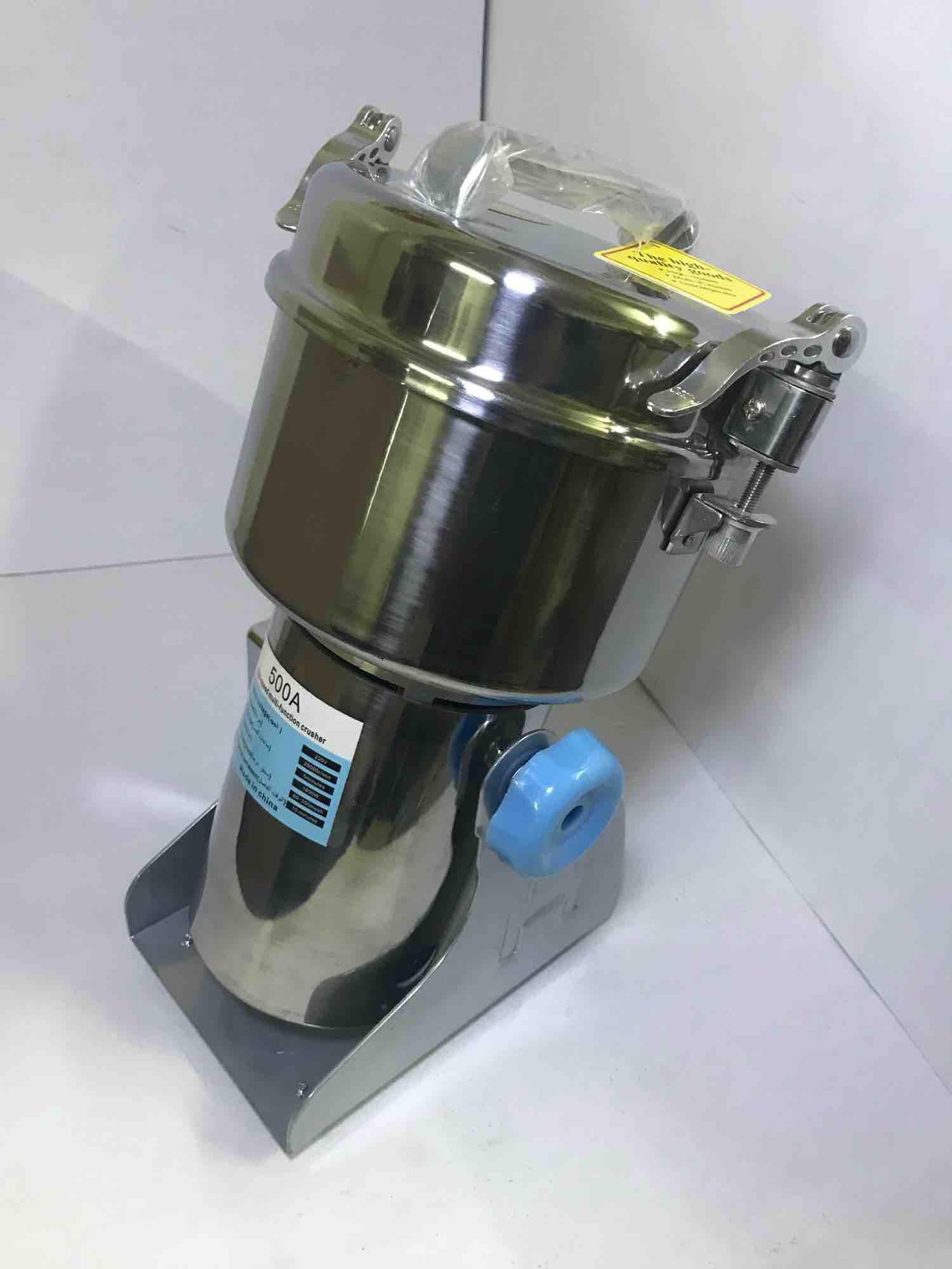 Grinder For Sale Meat Prices Brands Review In Prestige Car Alarm Wiring Diagram Pulverizer Heavy Duty 500grams Capacity