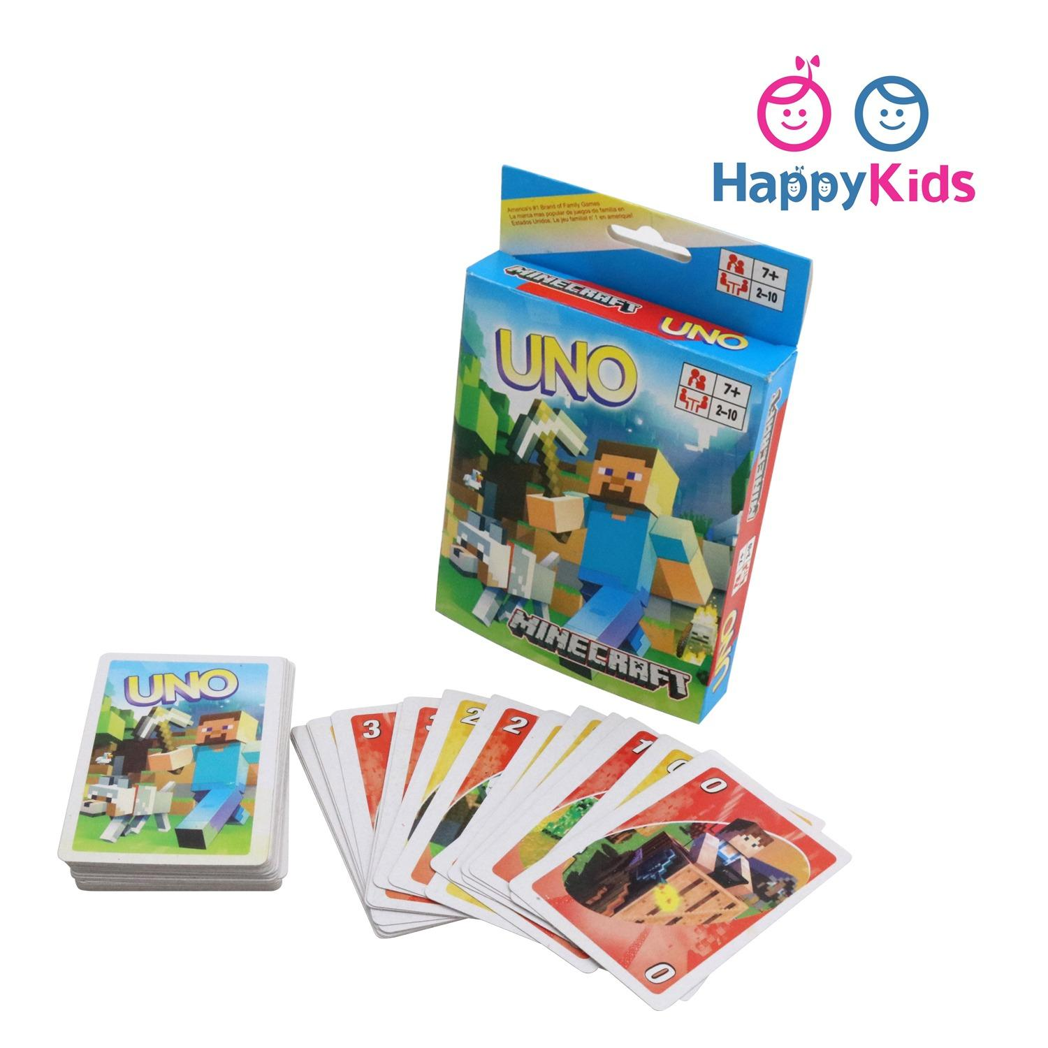 Family Game Mirip Uno Stacko - Multi Colour. Source · PHP 399 .