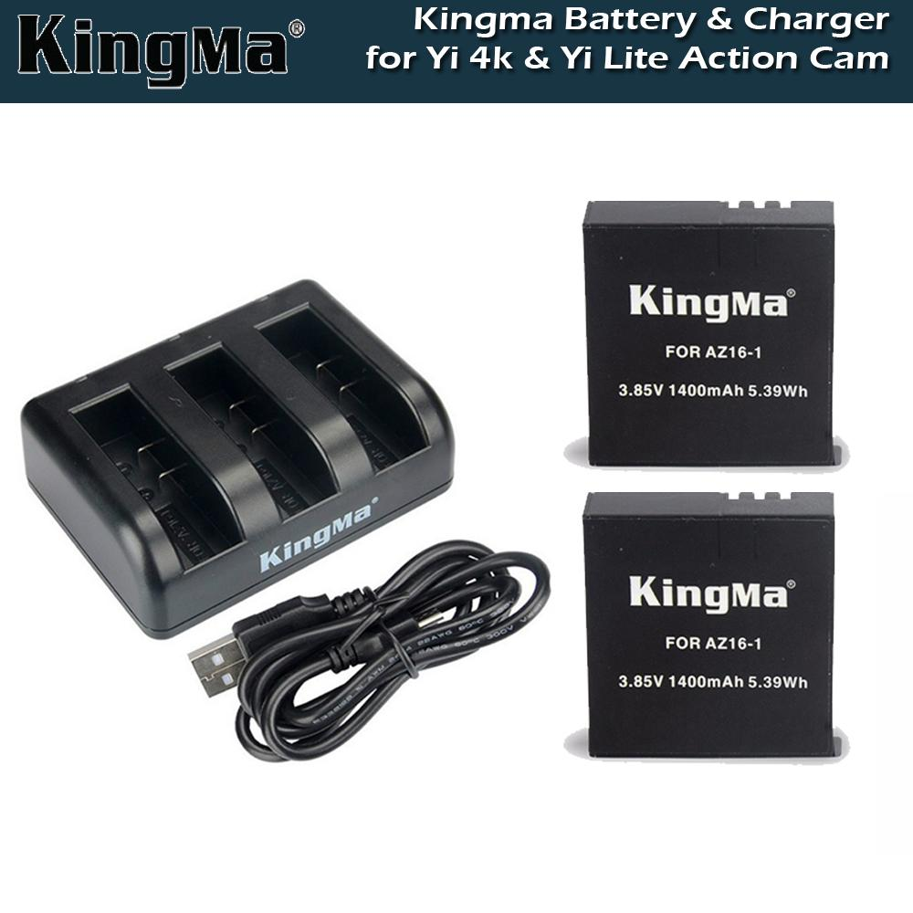 Kingma Philippines Price List Camera Case Lens Cap Xiaomi Yi 2 Gen 4k Az16 1 1400 Mah Li Ion Battery Pack And
