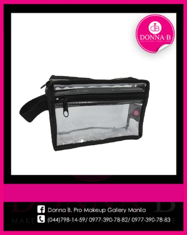 Clair clear pouch Philippines