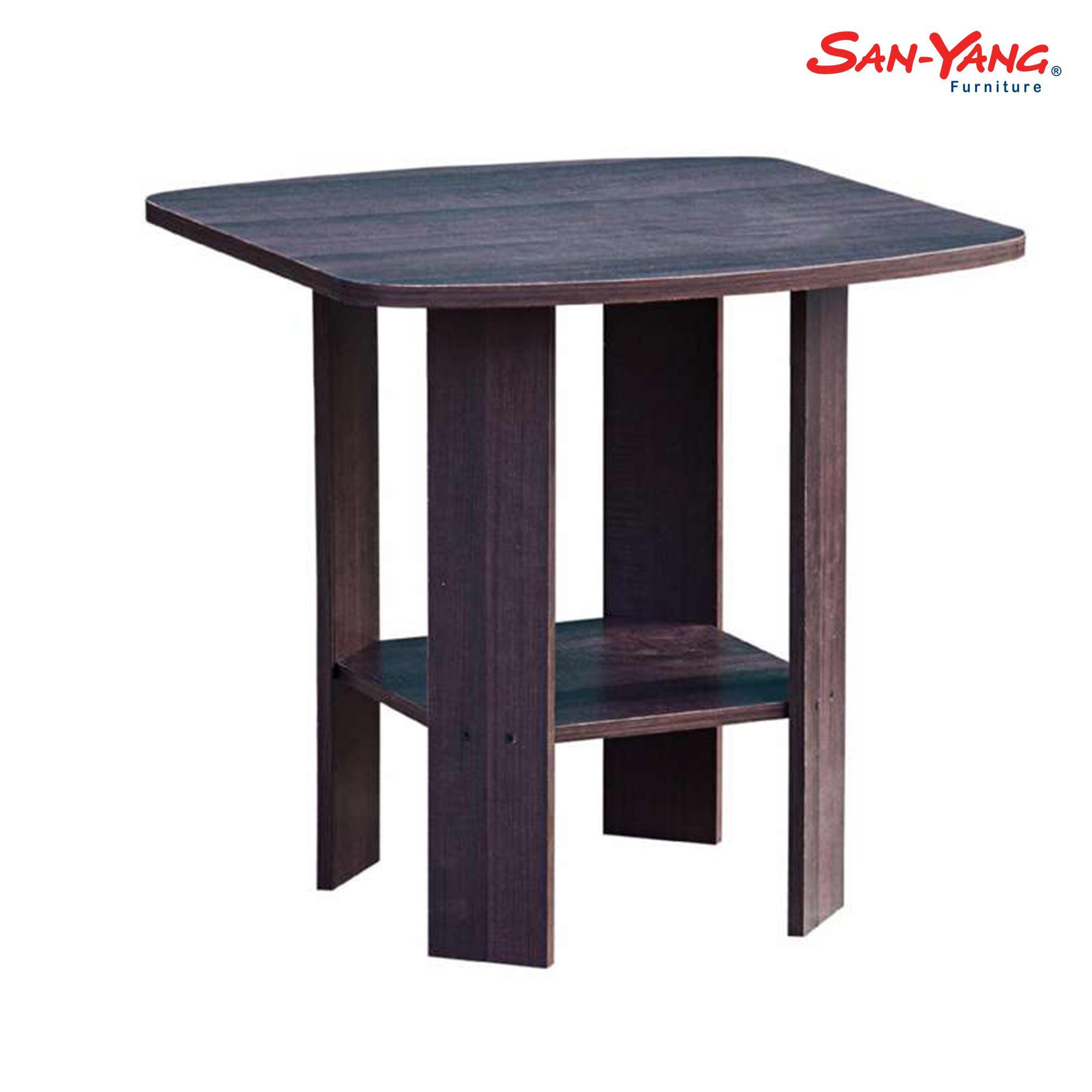 San-Yang Side Table Fst251 By San-Yang Furniture.