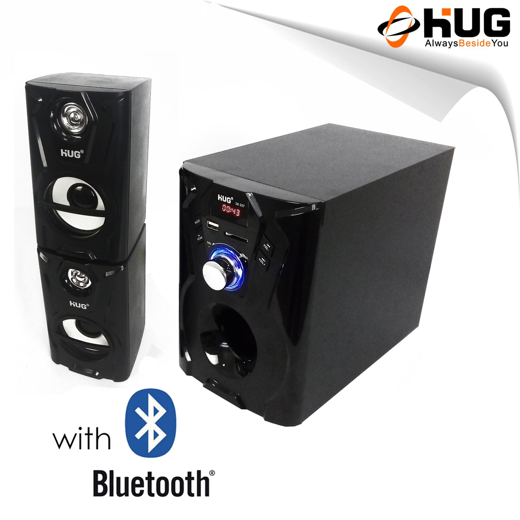 Subwoofer For Sale Speaker Prices Brands Specs In Ev Eliminator Wiring Diagram Hug H28 257 W Usb Slot Bluetooth Built