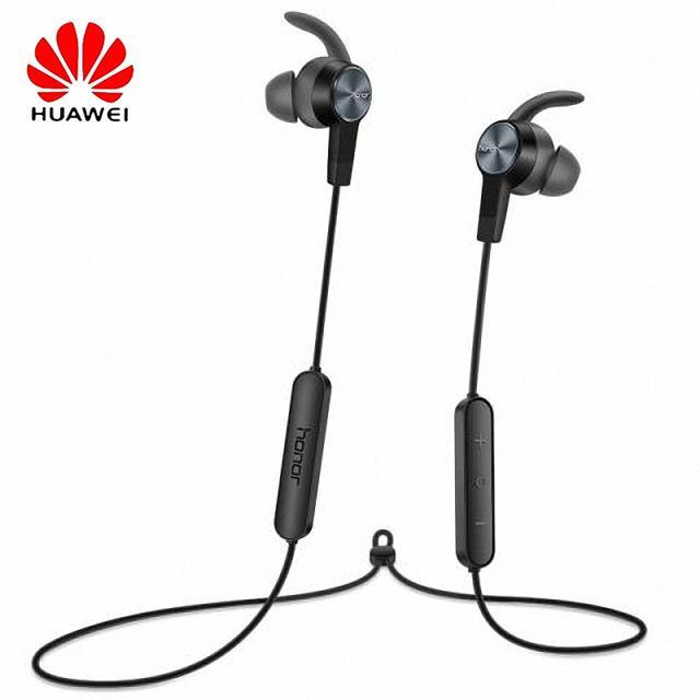 Original Huawei Honor xSport Bluetooth Headset AM61 IPX5 Waterproof BT4.1 Music Mic Control Wireless