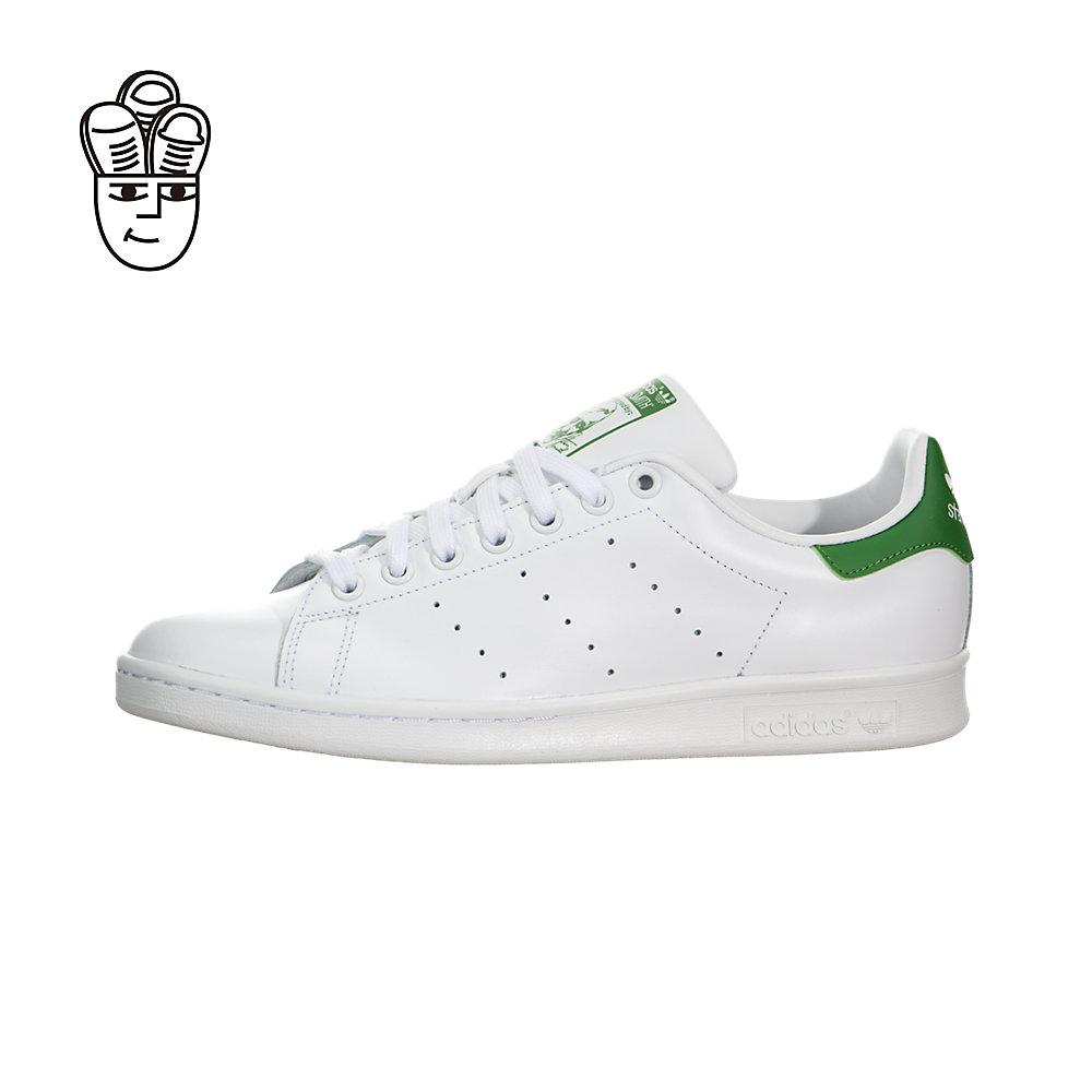 outlet store fe7de 0c27f Adidas Stan Smith W Retro Shoes Women b24105 -SH