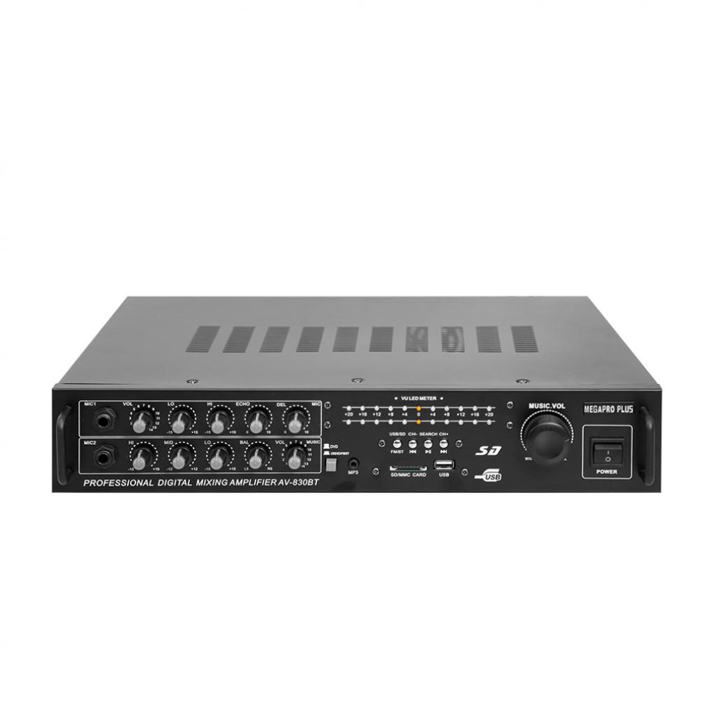 Audio Amplifier For Sale Av Receiver Prices Brands Specs In Hot Sell Fm Transmitter Pcbfm Circuit Board Buy 830bt Mp Megapro Plus Power W Usb Sd