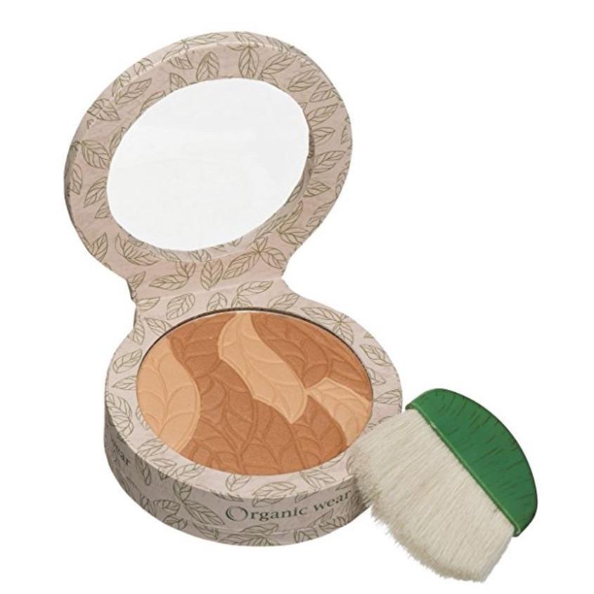 Physicians Formula Organic Wear 100% Natural Bronzer, Bronze Organics-Light Skin Tones, 0.3-Ounces Philippines