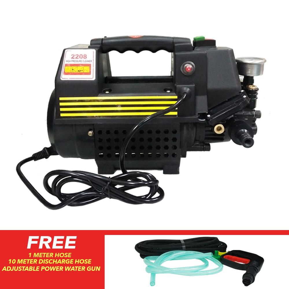 POWERARC HIGH POWER PRESSURE WASHER COPPER Philippines