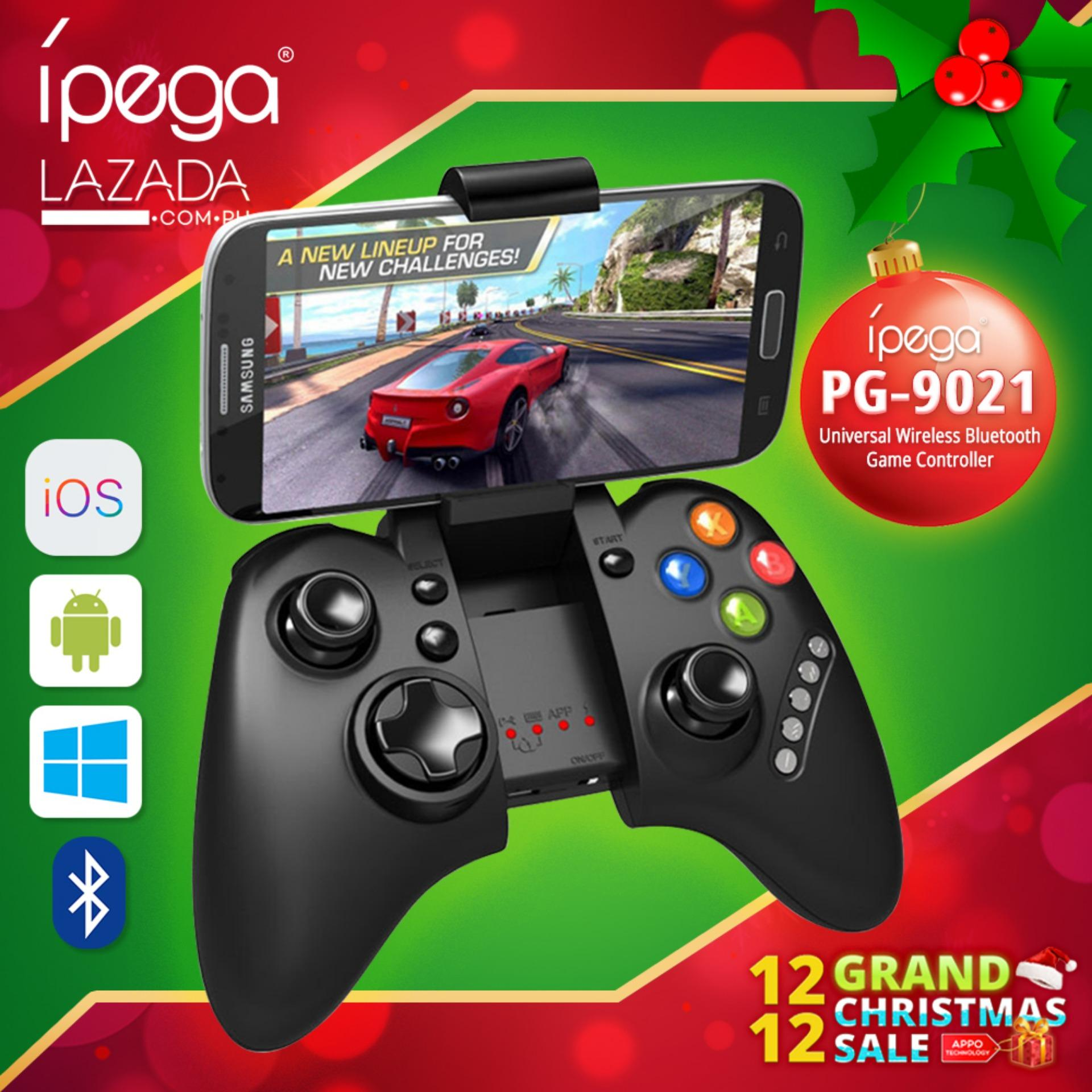 Ps Controller For Sale Dual Shock Prices Brands Stick Android Ipega Mobile Pg 9021 Universal Wireless Bluetooth Game With Bracket Ios