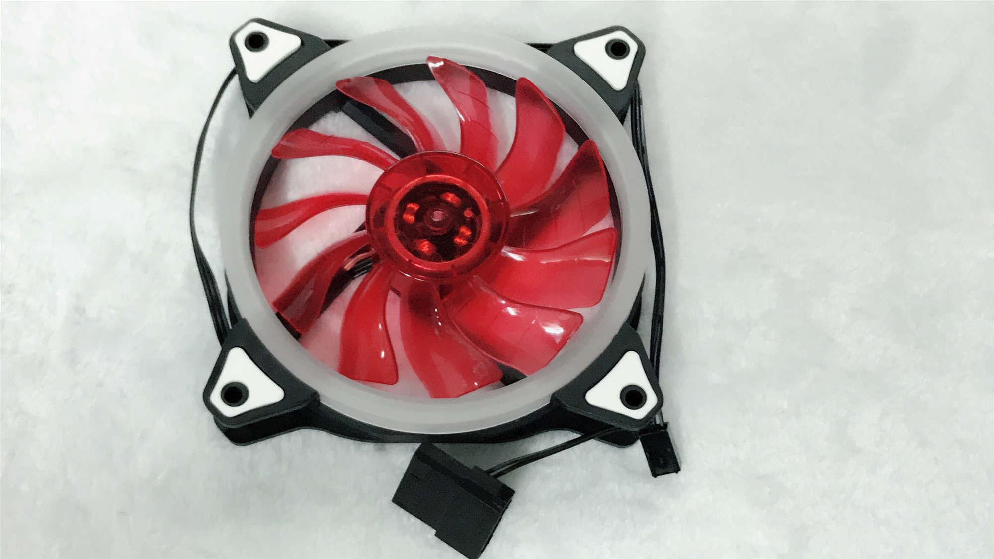 Computer Fans For Sale Heatsinks Prices Brands Specs Deepcool Xfan 12cm Casing Fan Black Kingbao 12v 3 4pin Case Cpu Cooling Ring Led 120mm