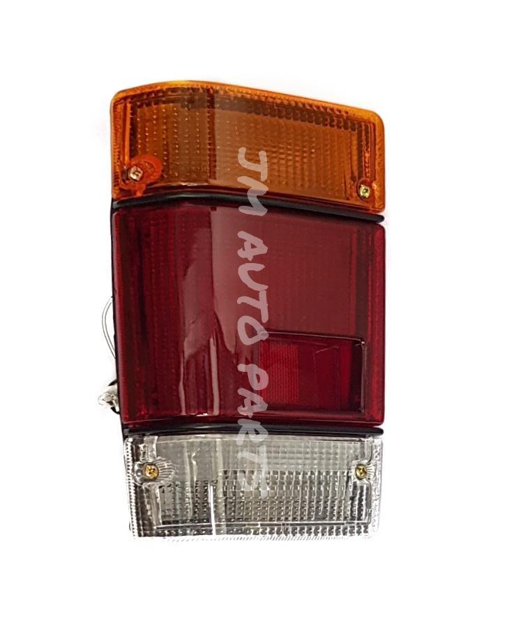 Isuzu Hilander 1996 - 2000 Left (Driver Side) Tail Light Tail Lamp  TailLight TailLamp