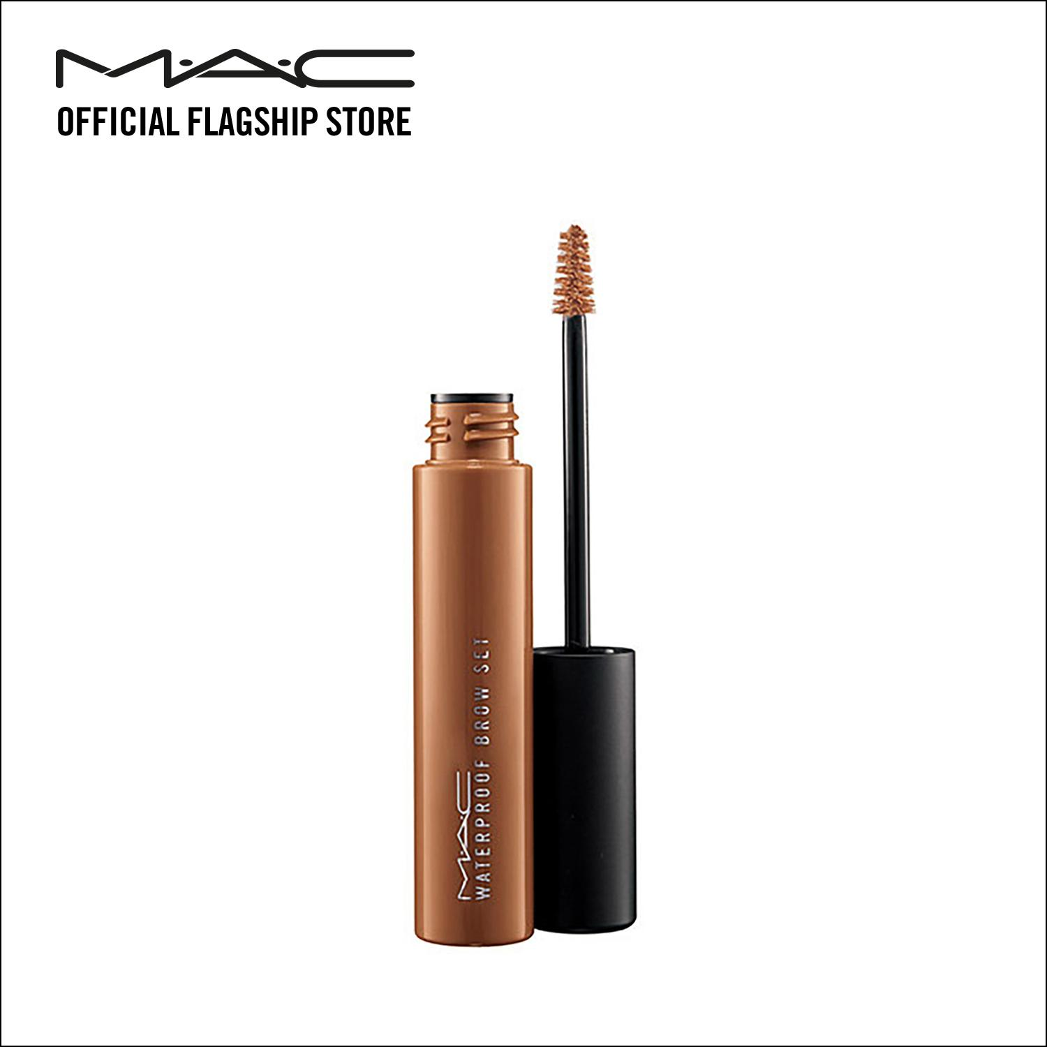 MAC WATERPROOF BROW SET - RED CHESTNUT Philippines