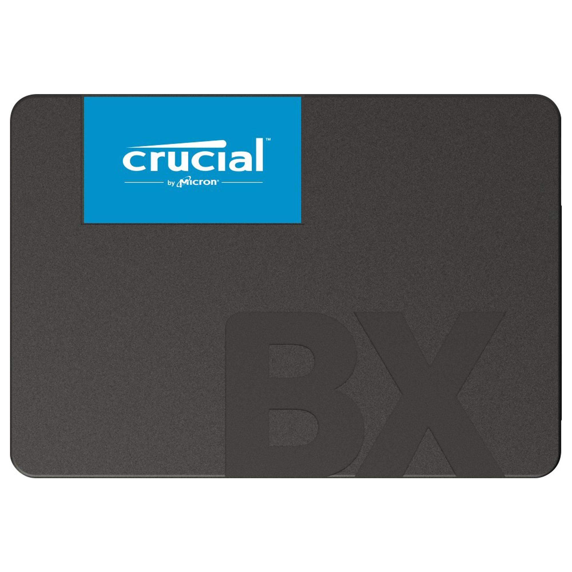 Crucial Philippines Price List Ssd Ram For Sale Lazada Team Elite So Dimm 4gb Ddr4 Pc2133 Notebook Bx500 240gb 3d Nand Sata 25 Solid State Drive Ct240bx500ssd1