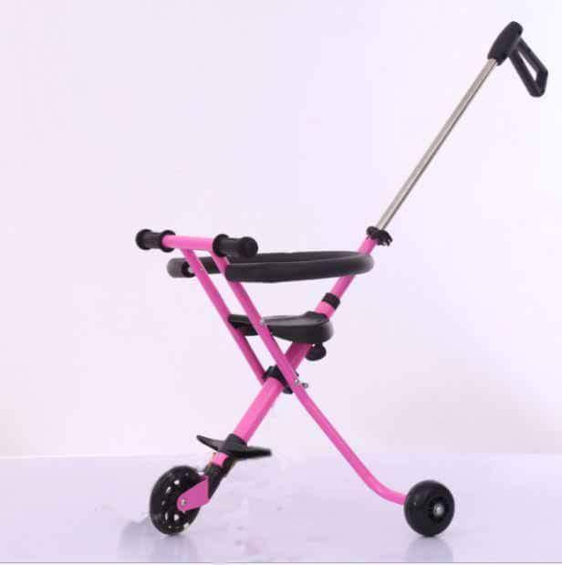 Foldable Stroller By Happy Mountain Apparel And Accessories.