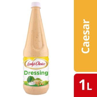 Lady's Choice Caesar Dressing 1L