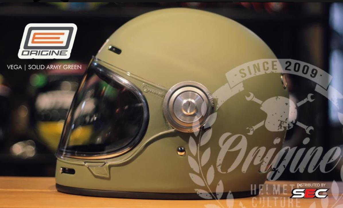 M Multicolore Origine Helmets GT Raider