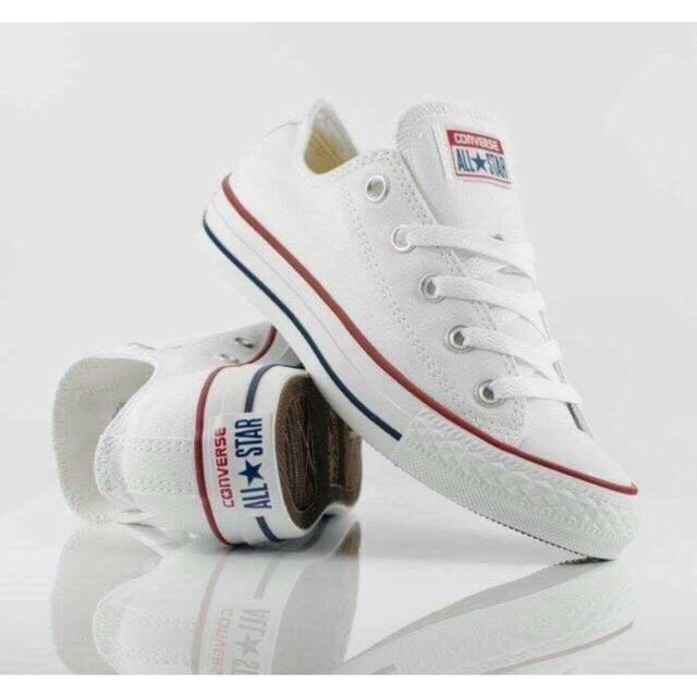converse white shoes lazada