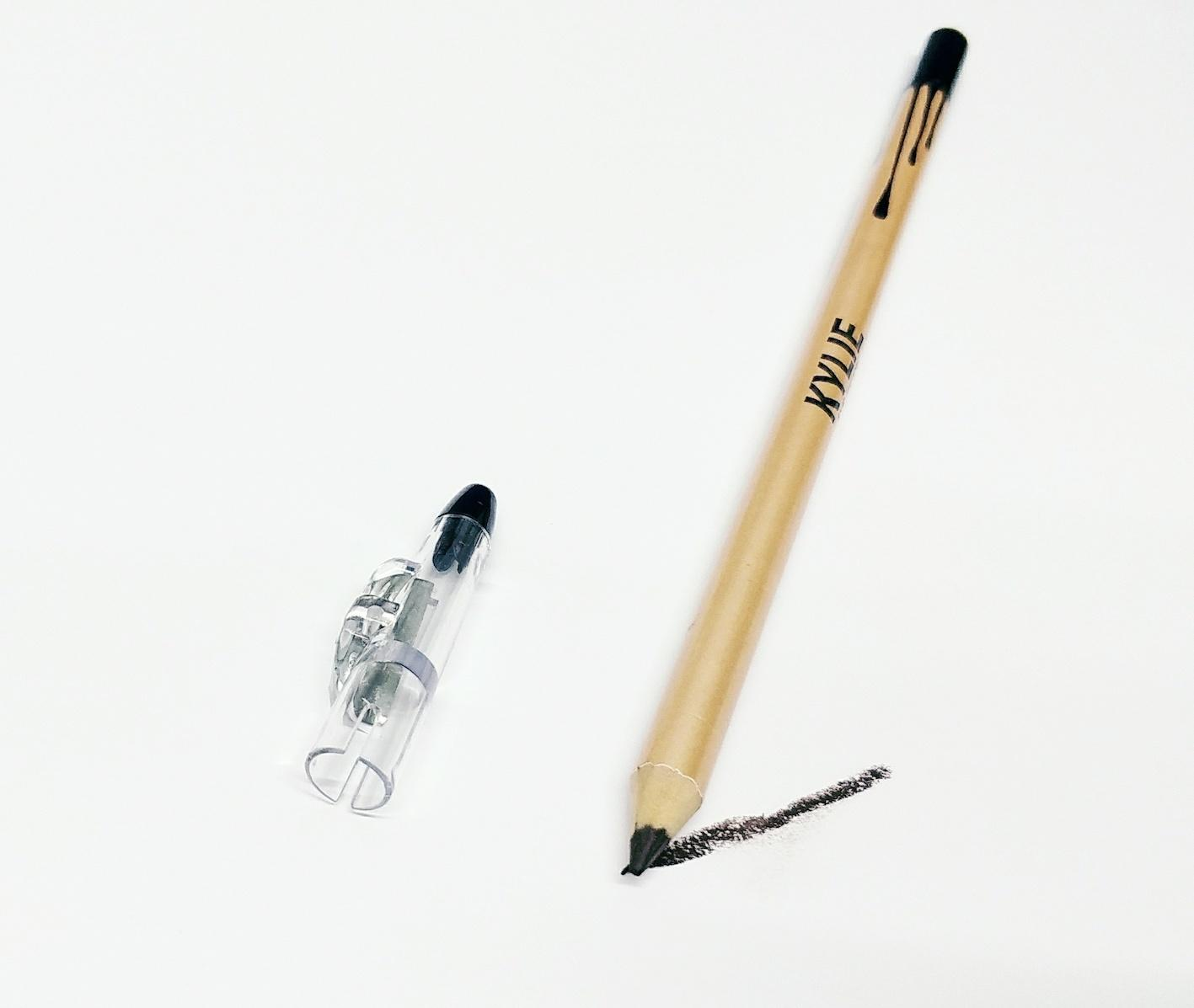 Eyebrow Pencil With Sharpener Philippines
